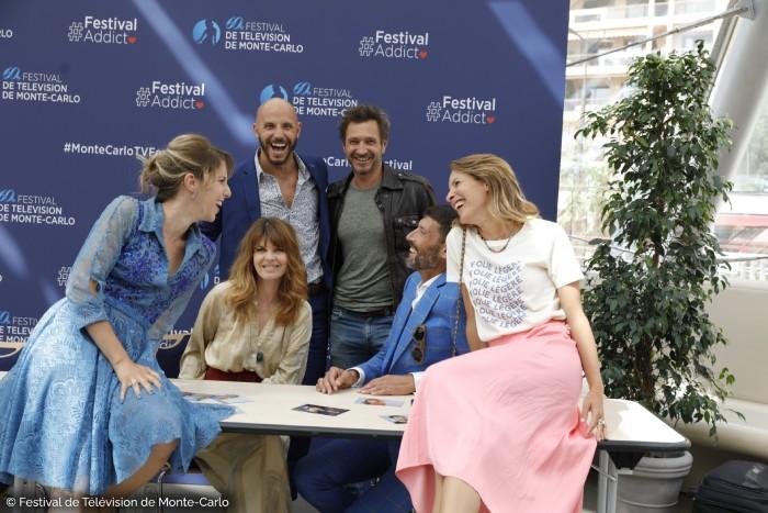 © Festival de Télévision de Monte-Carlo