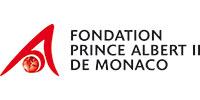 Logo de la Fondation Prince Albert II de Monaco