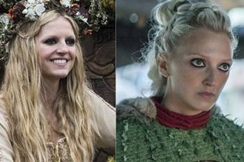 These two actresses are sisters