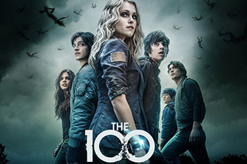 >The 100
