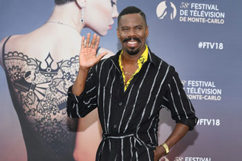 Colman Domingo who plays Victor Strand in Fear the Walking Dead (2018)