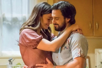 Jack et Rebecca - This is Us
