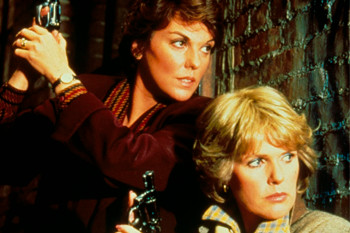 Christine Cagney et Mary Beth Lacey - Cagney et Lacey