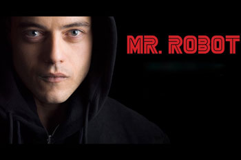 >Mr. Robot