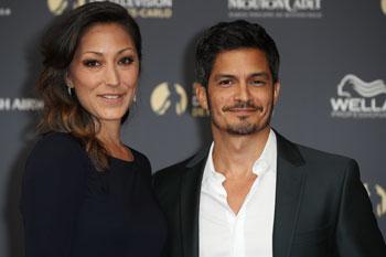 Christina Chang et Nicholas Gonzalez