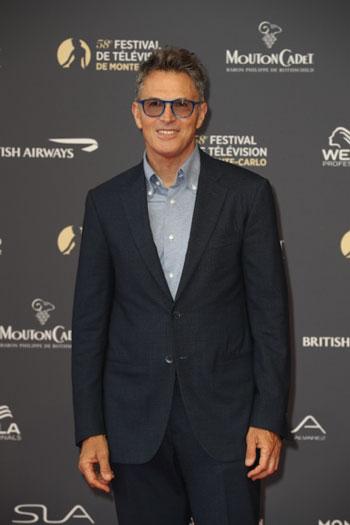 Tim Daly au Festival de Télévision de Monte-Carlo
